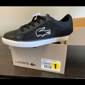 BOYS LEROND 219 1 SNEAKERS - BRAND NEW - SIZE 1